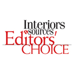 Interior & Sources Editor's Choice 2009 logo