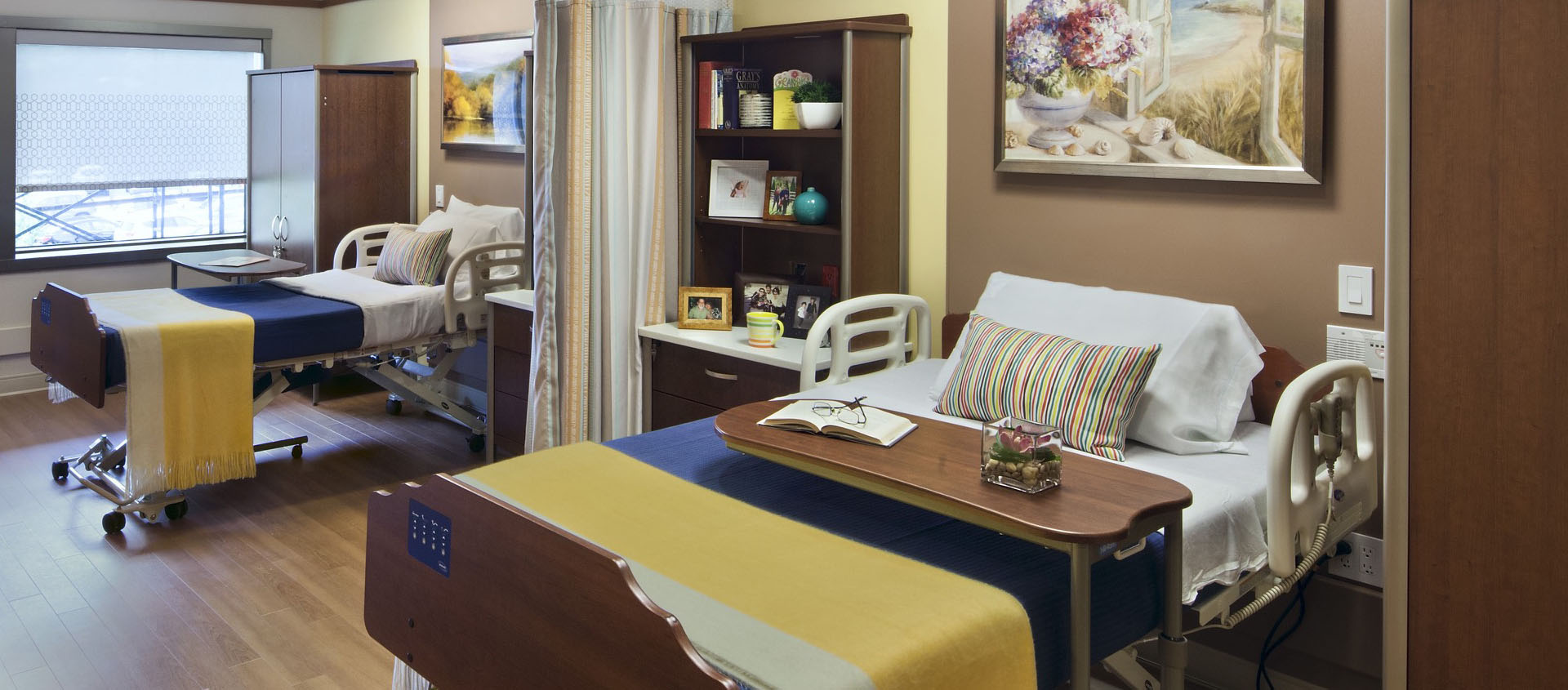 Parker Jewish Assisted Living Facility > image