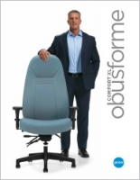 Obusforme Comfort XL Brochure Cover