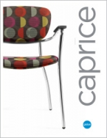 Caprice Brochure Cover