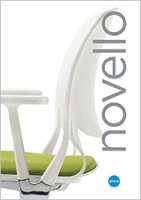Novello Brochure Cover