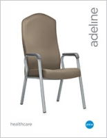 Adeline Brochure Cover
