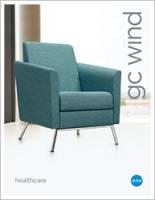GC Wind Brochure Cover