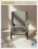 Wingback Brochure Cover