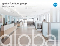 Globalcare - A Trusted Partner Brochure Cover