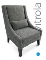 Vitrola Brochure Cover