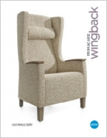 Primacare Wingback Brochure Cover