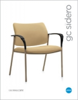 GC Sidero Brochure Cover