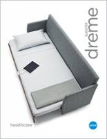 Dreme Brochure Cover