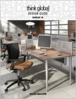 Guide de design pour tables Bungee SL Brochure Cover