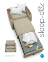 Sleep-Eez Brochure Cover