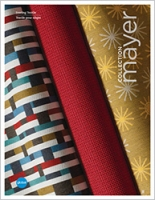 Mayer Fabrics Collection Brochure Cover