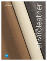 EnviroLeather by LDI Brochure Cover
