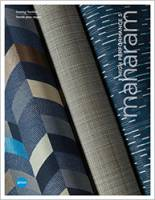 Maharam High Performance 5 Brochure Cover