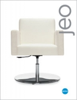 Jeo Brochure Cover