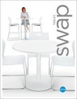 Swap Tables Brochure Cover