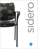 Sidero Brochure Cover