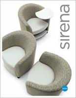 Sirena Brochure Cover