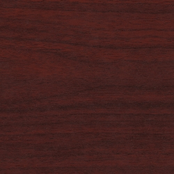 Quartered Mahogany