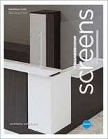 Wellness Screens Installation Guide Installation Guide Cover
