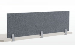 PET Felt Screens + Panels