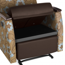 Seat Cushions for Recliners Feature Thumbnail