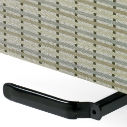 Trendelenburg Handle for Motion Recliners Feature Thumbnail