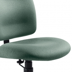 Contoured Seat Feature Thumbnail