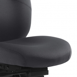 Contoured Seats Feature Thumbnail