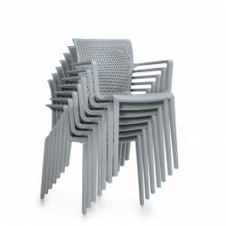 Stackable Armchairs & Armless Chairs Feature Thumbnail