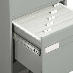 High drawer sides Feature Thumbnail