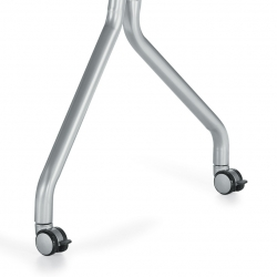 Spider Legs with Optional Locking Casters Feature Thumbnail