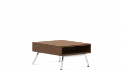 Low Side Table, Freestanding Model Thumbnail