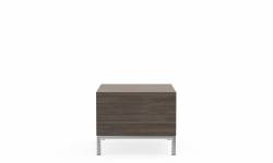 Cube End Table Model Thumbnail