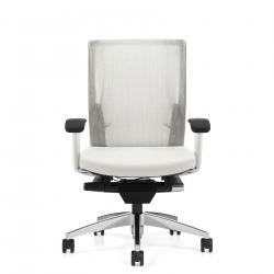 High Back Synchro-Tilter Mesh Chair Model Thumbnail
