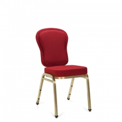 Stacking Side Chair, Medallion Back Model Thumbnail