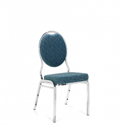 Stacking Chair, Oval Back Model Thumbnail