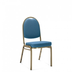 Stacking Side Chair, Arched Back Model Thumbnail