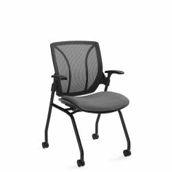 Mesh Medium Back Armchair Model Thumbnail
