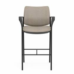 Bar Stool with Arms Model Thumbnail