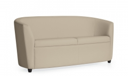 Two Seat Sofa Model Thumbnail