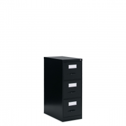 3 Drawer Vertical File, Letter Model Thumbnail