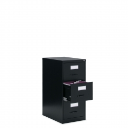 3 Drawer Vertical File, Legal Model Thumbnail