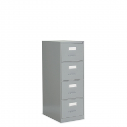4 Drawer Vertical File, Legal Model Thumbnail