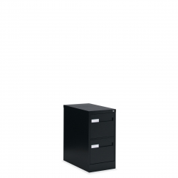 2 Drawer Vertical File, Letter Model Thumbnail