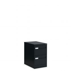 2 Drawer Vertical File, Legal Model Thumbnail