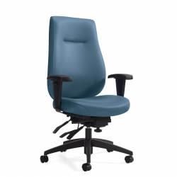 High Back Multi-Tilter, Standard Seat Model Thumbnail