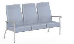 High Back Three Seater Model Thumbnail