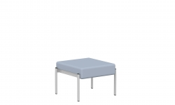 Single Seat Bench Model Thumbnail