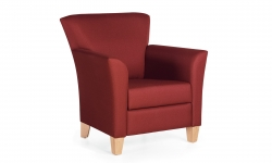 Armchair Model Thumbnail